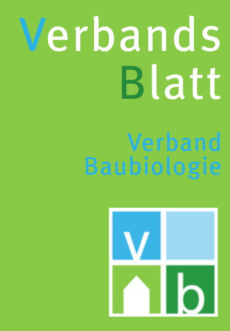 Cover VerbandsBlatt